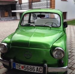 2. Fiçe (Zastava 750)