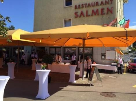 CH - Restaurant Salmen