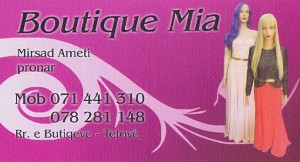 17.Boutique Mia