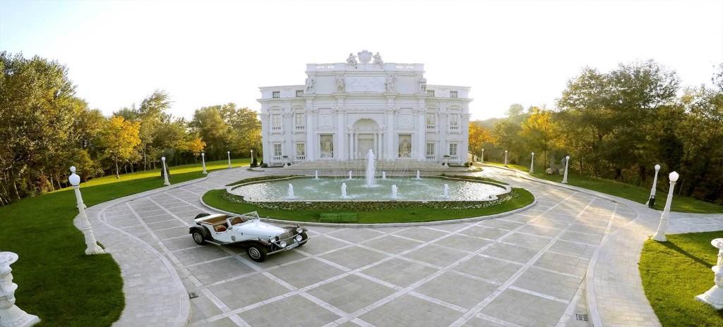 AL - Iliria Palace